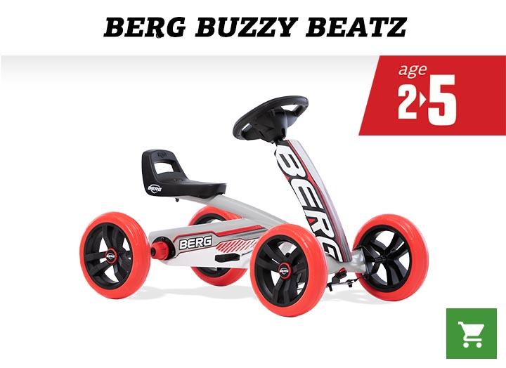 BERG Buzzy Beatz