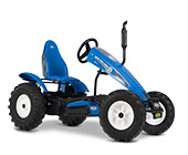 BERG New Holland E-BF image