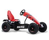 BERG Extra Sport Blue E-BF image
