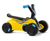 BERG GO2 Yellow image