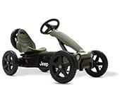 JEEP Adventure Pedal Go-kart image