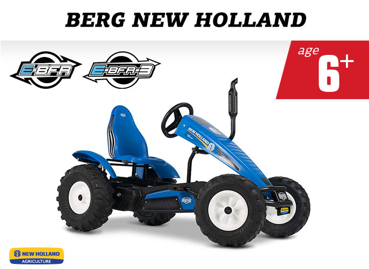 BERG New Holland