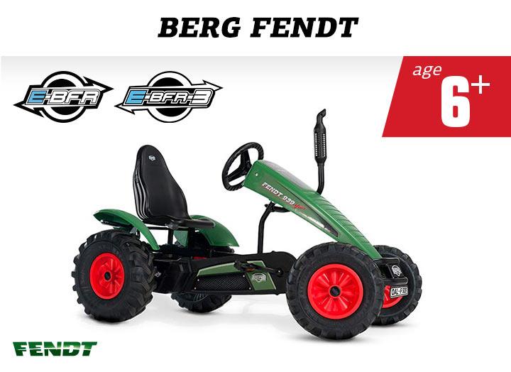 BERG Fendt