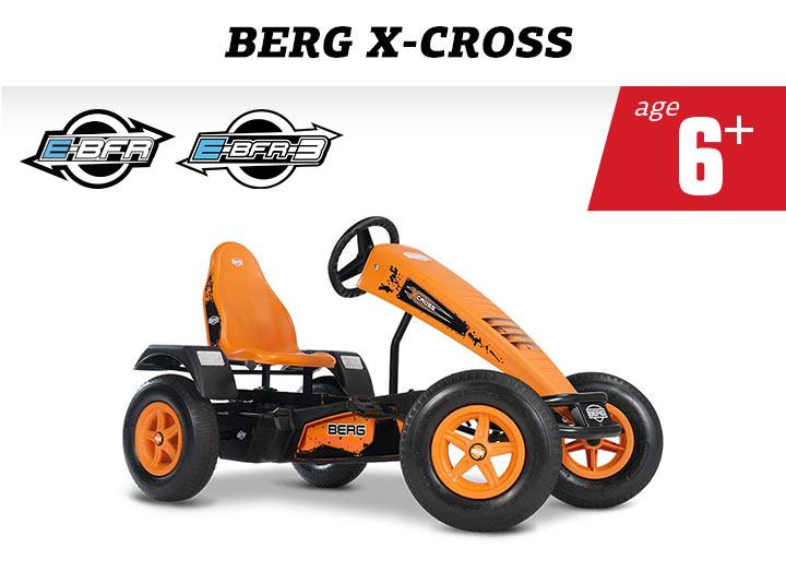 BERG Go-kart