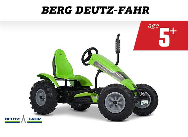 BERG DEUTZ-FAHR