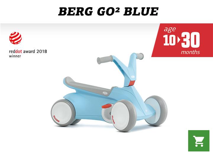 BERG GO2
