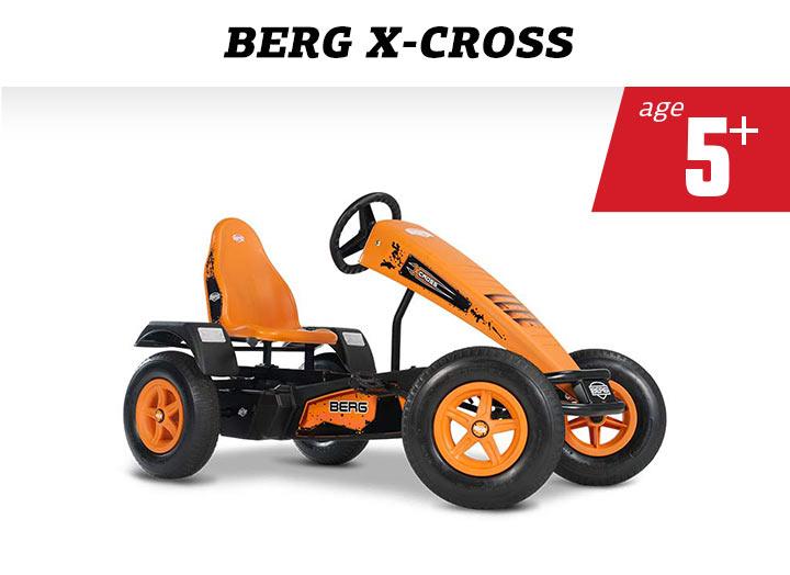 BERG X-Cross