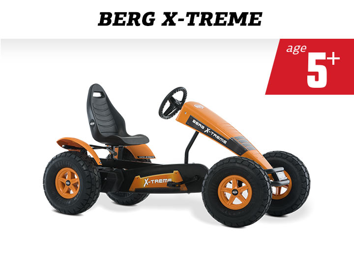 BERG X-Treme