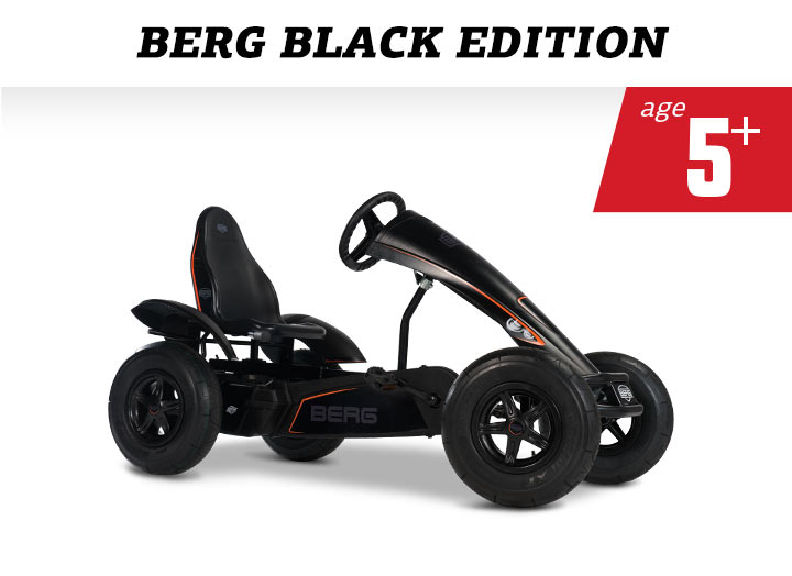 BERG Black Edition