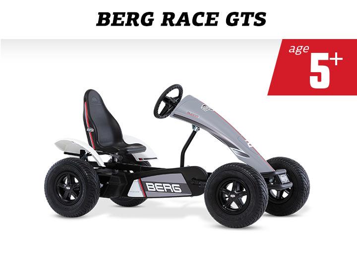 BERG Race GTS