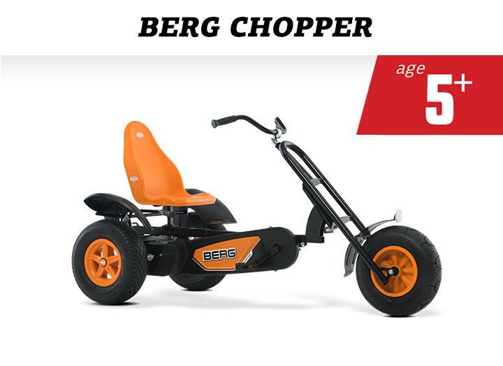 BERG Chopper
