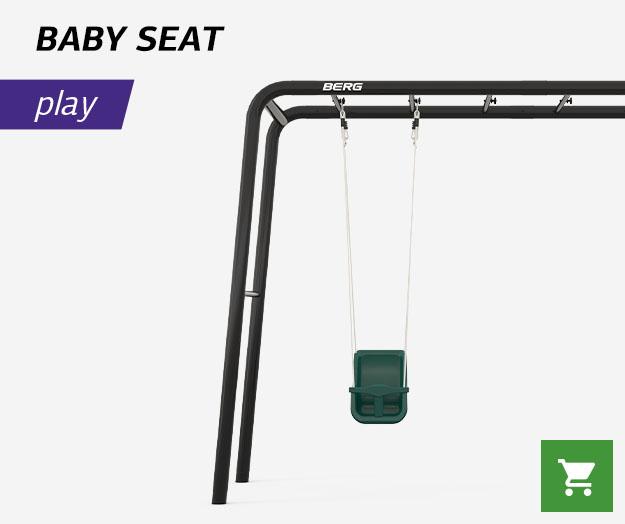 BERG Baby seat