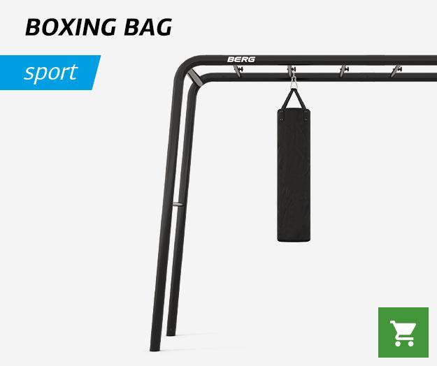BERG Boxing Bag