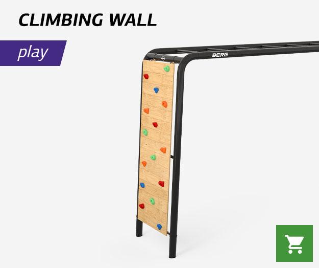 BERG Climbing Wall