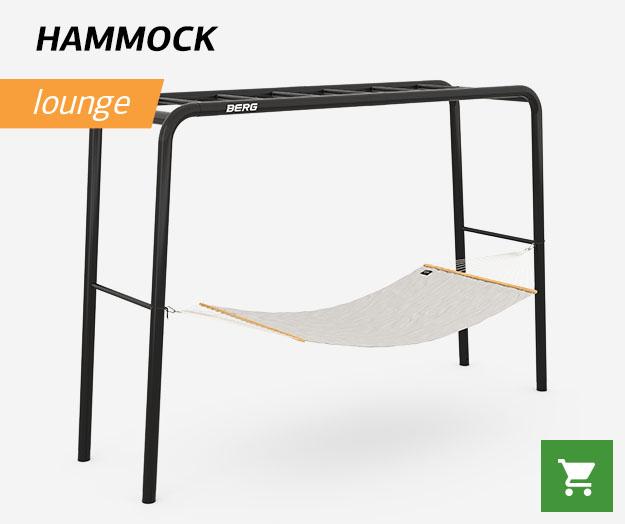 BERG Hammock