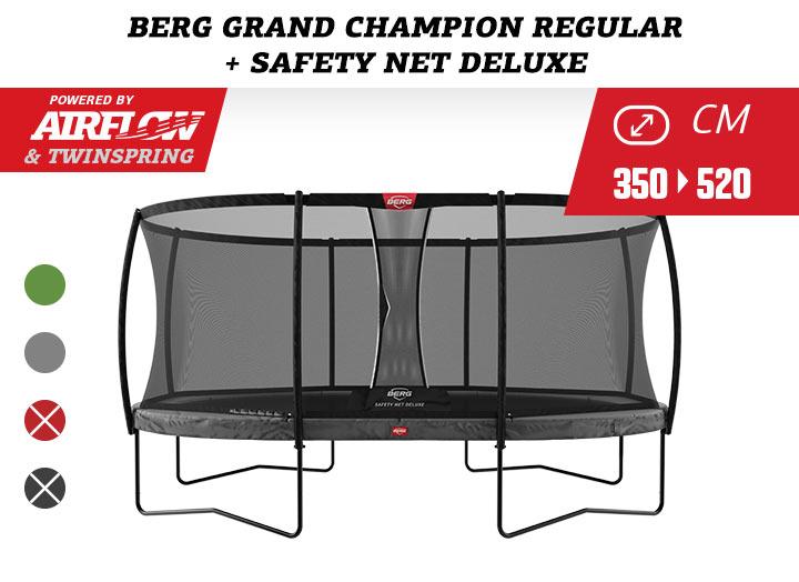BERG Grand Champion