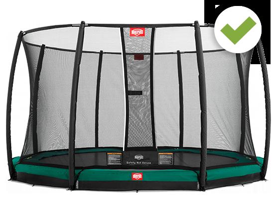 BERG Safety Net