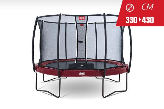 berg trampolin. Black Bedroom Furniture Sets. Home Design Ideas