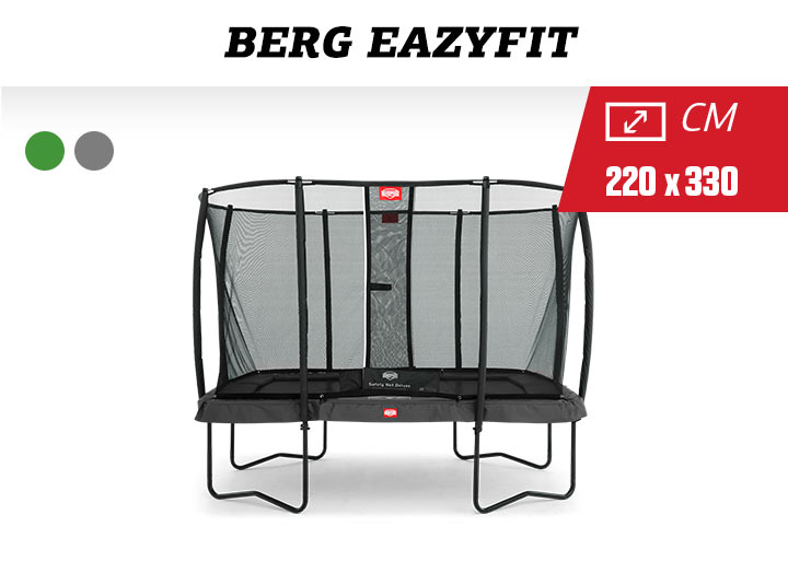 BERG Eazyfit