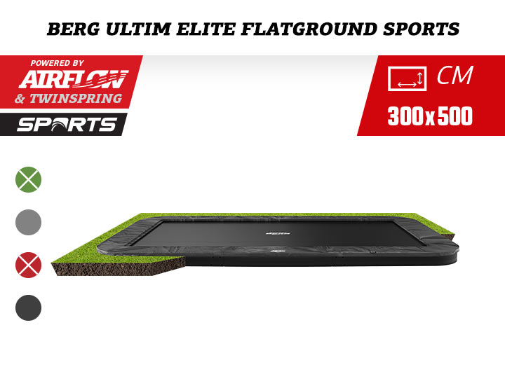 BERG Ultim Elite