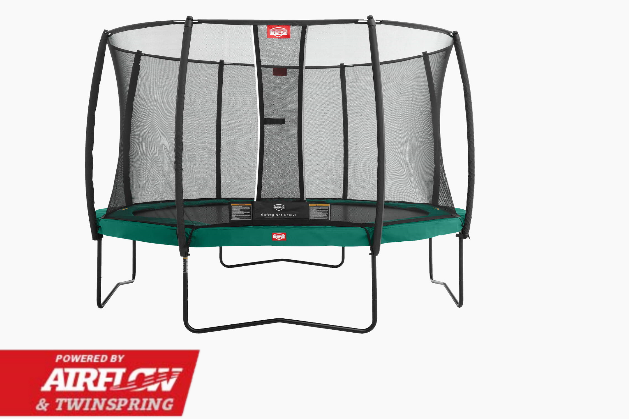 BERG Champion regular trampoline