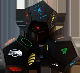 BERG Levels balls
