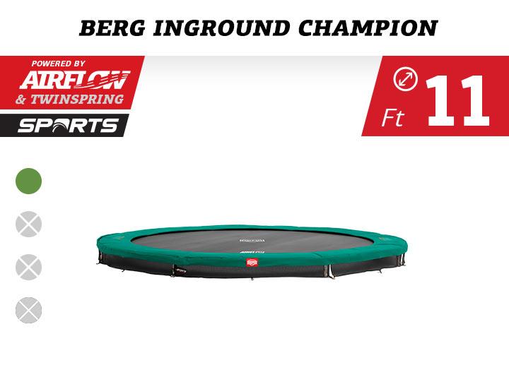 BERG Champion