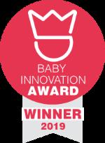 brand award logo