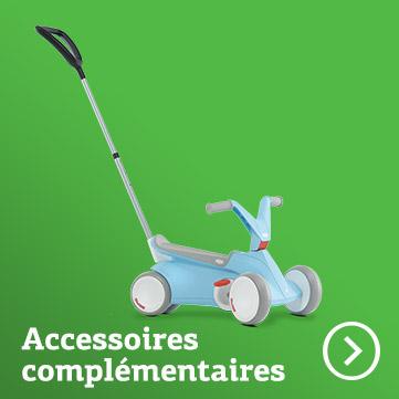 Accessoires complementaires