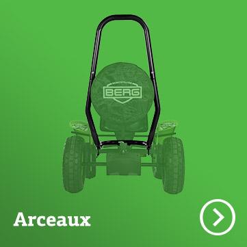 Arceaux