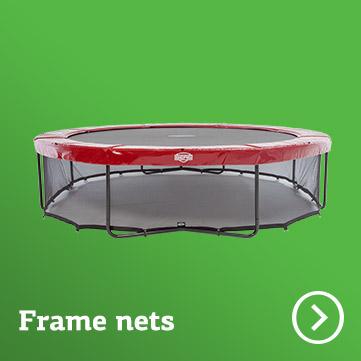 Frame nets