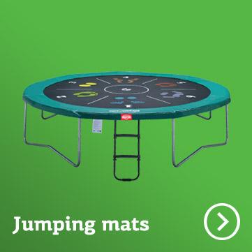 Jumping-mats