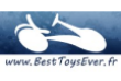 Best toys ever logo
