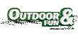 Outdoor & Fun logo