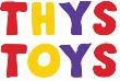 ThysToys logo