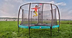 Trampolines (regular)